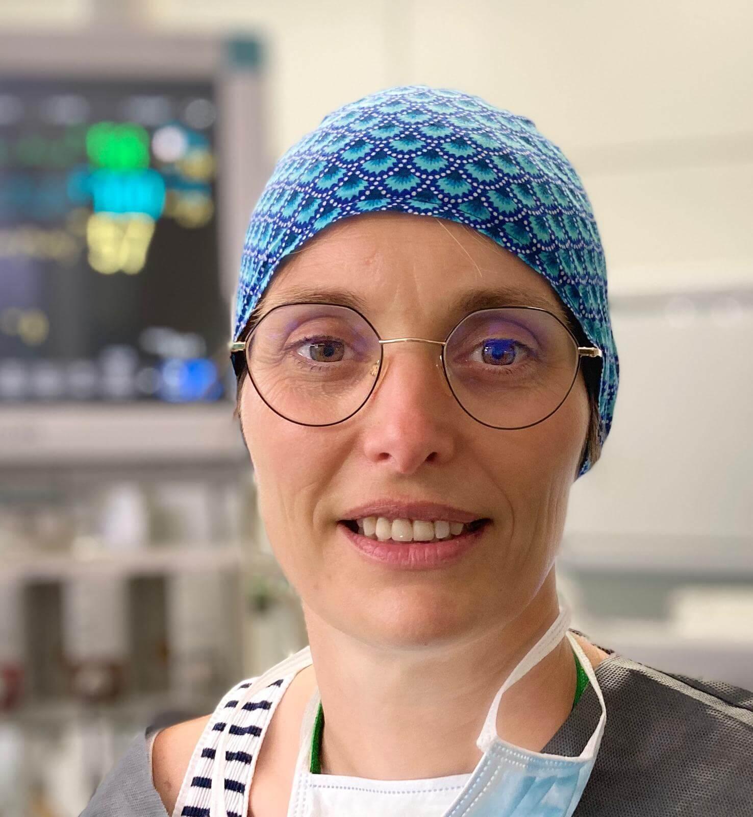 Témoignage Véronique Normier
